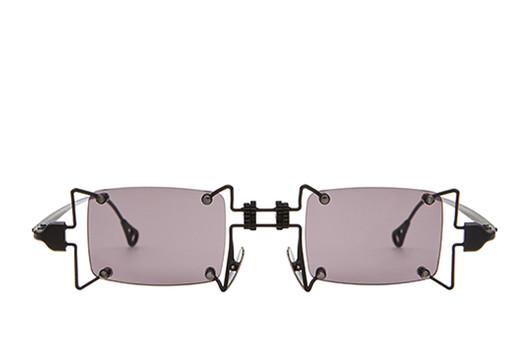 O99 SUN, INNERRAUM sunglasses, KUBORAUM eyewear, fashionable sunglasses, shades
