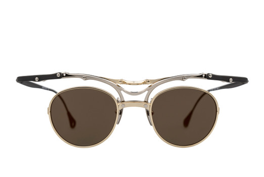 OJ1 SUN, INNERRAUM sunglasses, KUBORAUM eyewear, fashionable sunglasses, shades