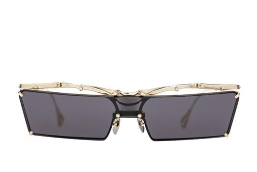 OJ4 SUN, INNERRAUM sunglasses, KUBORAUM eyewear, fashionable sunglasses, shades