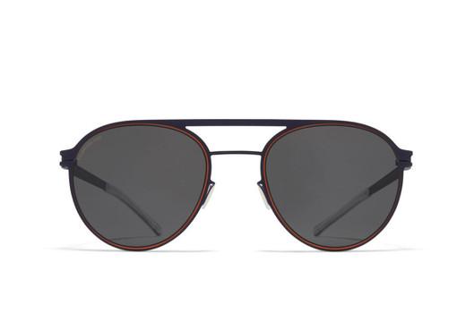 MYKITA BRADLEY SUN, MYKITA sunglasses, fashionable sunglasses, shades