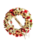 """Large 24"""" Funeral Wreath"""