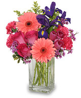 Weekly Facebook Contests Are Back For April - Week 1 - Choose Your Own Arrangment