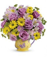 New Limited Quantity Arrangements Just in Time for Mother's Day!