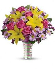 New Flower Arrangement Selections Added for Easter and Spring