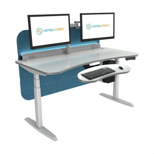 PowerLift®️ Standing Desk Benching System
