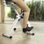 Pedal easily with the Seated Desk Cycle, even in your work shoes.