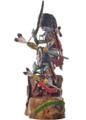 Cottonwood Kachina Doll 21031