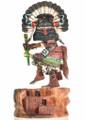 Hopi Broadface Kachina Doll 23871