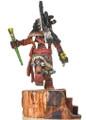 Native American Katsina Doll 23871