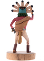 Hand Carved Kachina Doll 23162