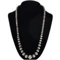 Navajo Desert Pearl Bead Necklace23715