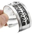 Plentiful Harvest Design Sterling Silver Bracelet 10553