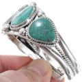 Birdseye Turquoise Bracelet 23239