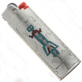 Turquoise Bic Lighter Case 19424