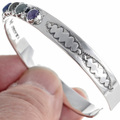 Native American Gemstone Jewelry 24418