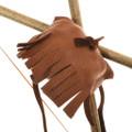 Bow Arrows Set with Medicine Bag 32994