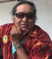Navajo Robert Tsosie 25903