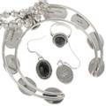 Navajo Jewelry Set 26887