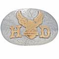 Harley Davidson Belt Buckle 23066