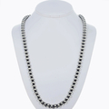 Navajo Desert Pearl Necklace 24811