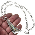 Silver Opal Gemstone Jewelry 15188