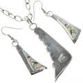 Southwest Opal Gemstone Jewelry 15188
