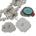 Handmade Navajo Jewelry 23355