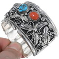 Big Boy Southwest Cuff Bracelet 18057
