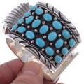 Sterling Silver Bracelet Watch 24510