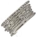 Native American Silver Bracelets To Stack 23477