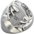 Navajo Sterling Design 26275