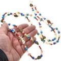 Navajo Treasure Necklace 19499