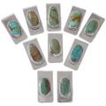 Turquoise Mountain Stones 24439