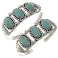 Ladies Turquoise Jewelry 23935