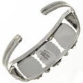 Sterling Silver Ladies Cuff Bracelet 23935