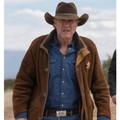 Longmire's Silver Bear Claw Belt Buckle 23067