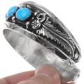 Turquoise Cuff Bracelet 25051