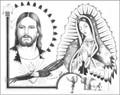 Spiritual Icons Native American Print 17219