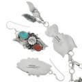 Navajo Ladies Jewelry Set 24776