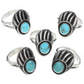 Variations in Turquoise Stones 26398