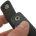 Coin Leather Bracelet 24001