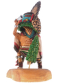 Hopi Morning Singer Kachina 23158