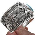 Big Boy Turquoise Cuff Bracelet 20622