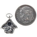 Sterling Backyard Themed Jewelry Charms 35450