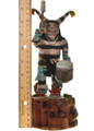 Hopi clown Kachina Dancer 26905