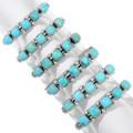 High Grade Arizona Turquoise Bracelets 23550