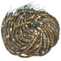 Picture Jasper Beads 8mm by 10mm