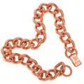 Mens Copper Link Bracelet 31733