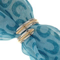 Native American Feather Ring 24819