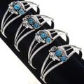 Turquoise Southwest Bracelet 27252